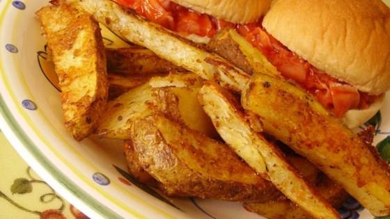 وصفات-اللانش-بوكس-بطاطس-ودجز