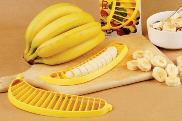 أدوات مطبخ- مقطع الموز