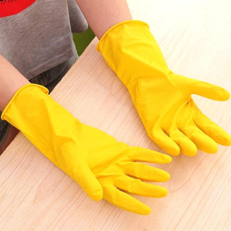 أدوات مطبخ- جوانتي حماية لتقطيع البطاطس