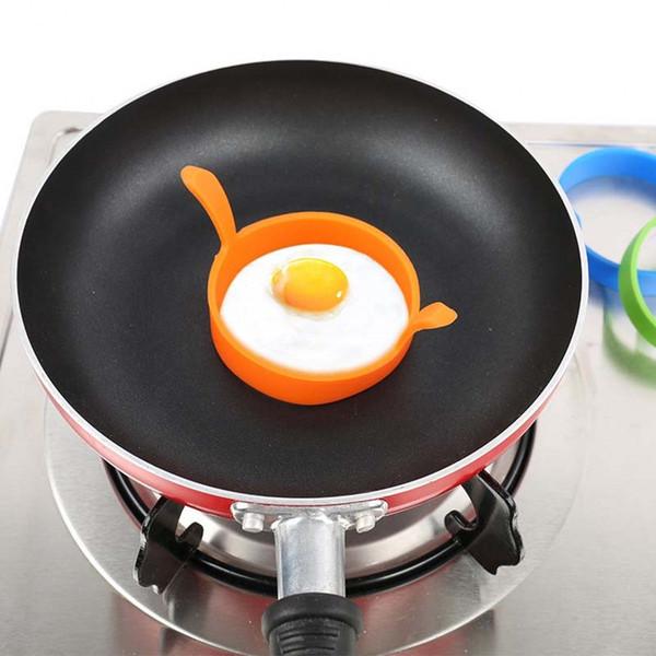 أدوات مطبخ- قوالب قلي البيض