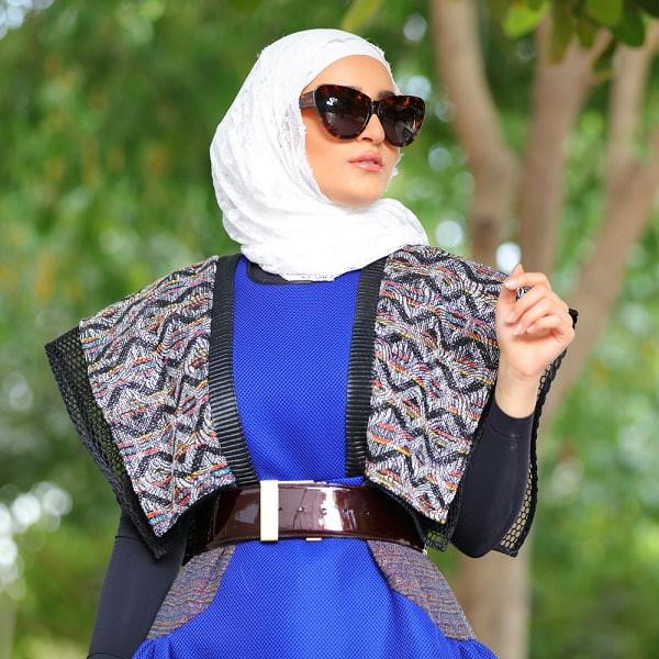 ملابس العيد - حزام الخصر