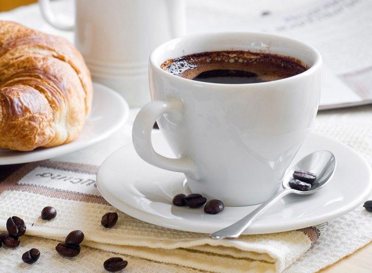 أكلات تجلب السعادة - القهوة