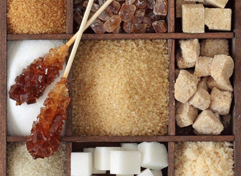 أطعمة تسبب الاكتئاب - السكر