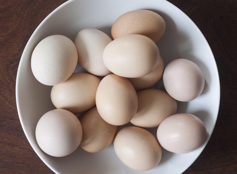 أطعمة تسبب الاكتئاب - البيض