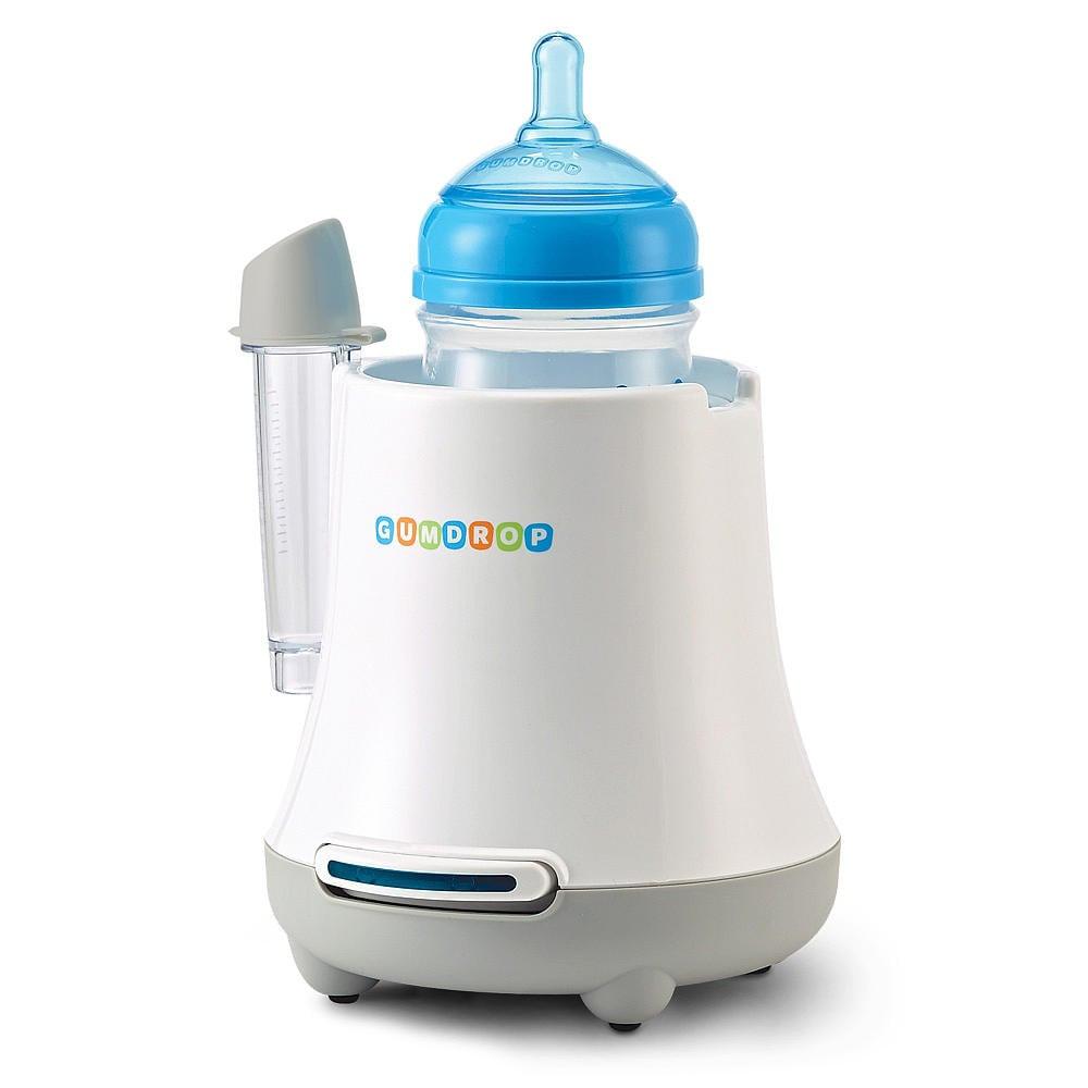 منتجات للأطفال الرضع - معقم زجاجات الرضاعة