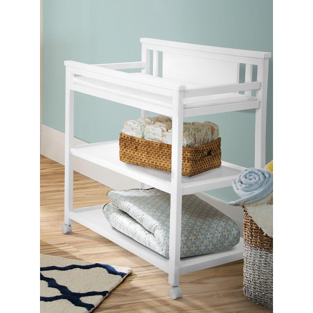 منتجات للأطفال الرضع - طاولة تغيير الحفاضات