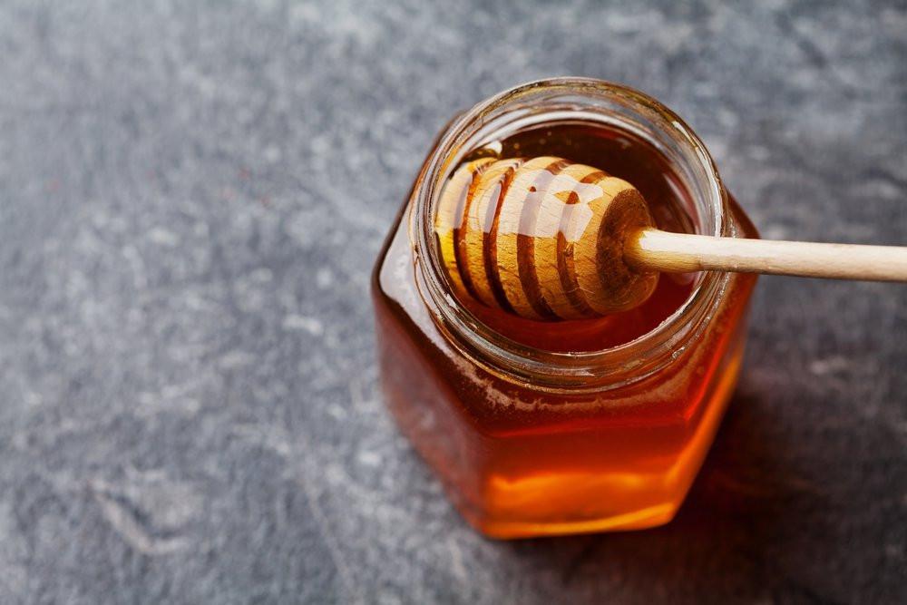 أطعمة لا تضعيها في الفريزر- العسل
