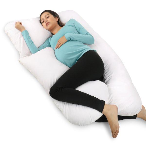 مخدة النوم للحامل