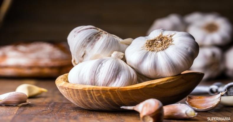 أطعمة ممنوعة قبل العلاقة الحميمة - البصل والثوم