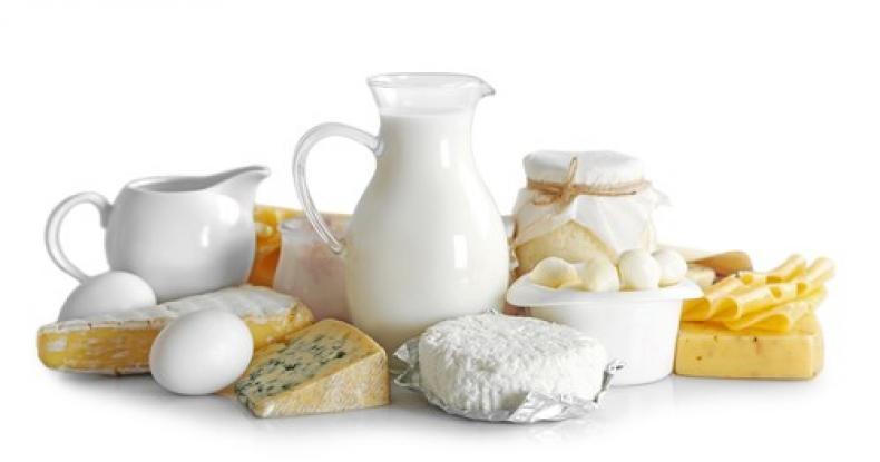 أطعمة ممنوعة قبل العلاقة الحميمة - منتجات الألبان