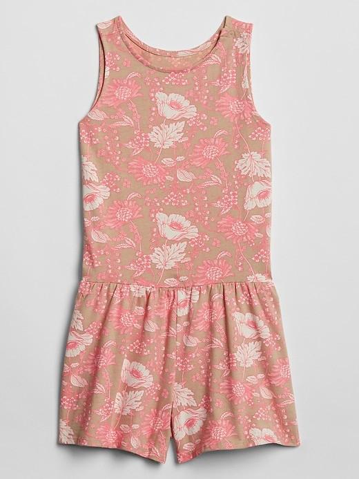 d2ae9c35af101 بالصور  موضة ملابس الصيف لأطفالك من GAP
