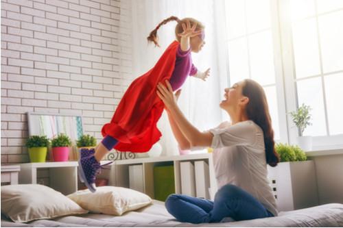 تربية الأطفال - تخصيص وقت للعب مع الأطفال