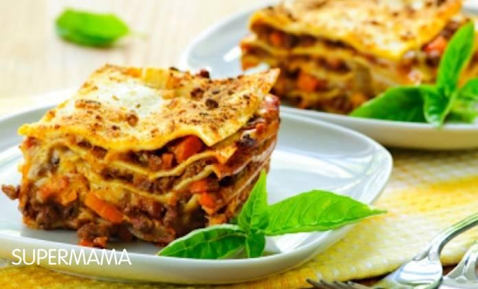إليكِ 7 وصفات لأكلات جاهزة للأكل مباشرة وحفظها في الفريزر.