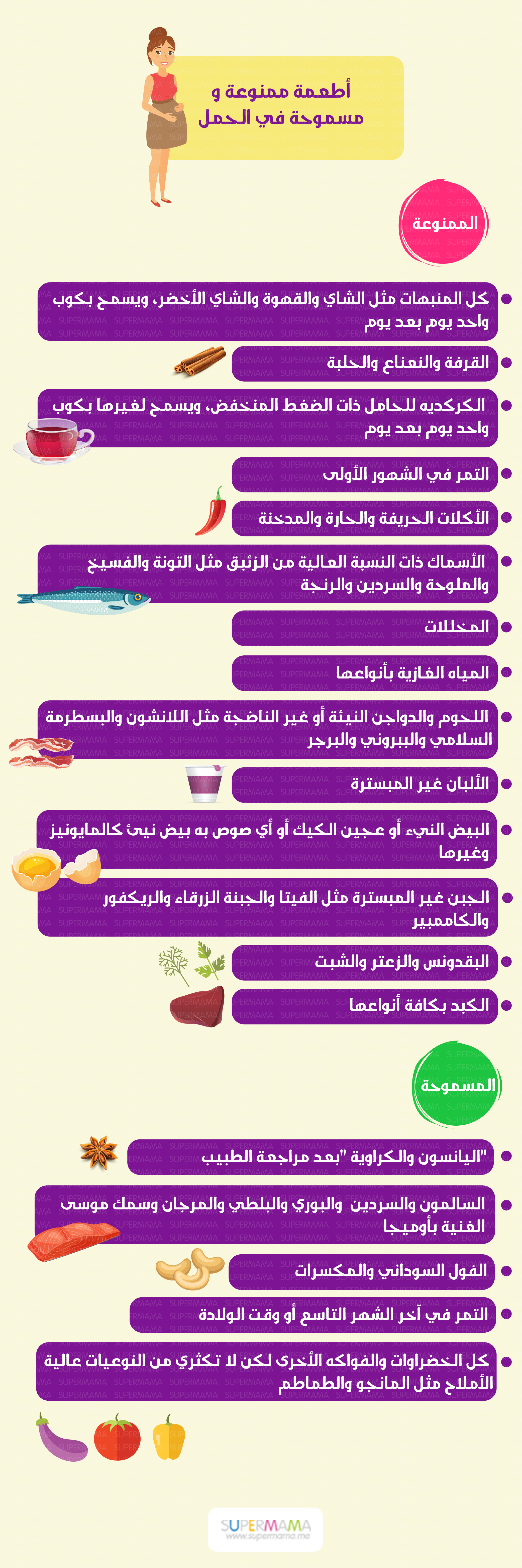 ماذا تطعمين مولودك في الشهر الخامس؟