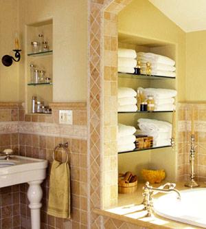 ~✿: بالصور.. أفكار لترتيب الحمام بطريقة أنيقة:) ✿~ images-6207cf66e566.
