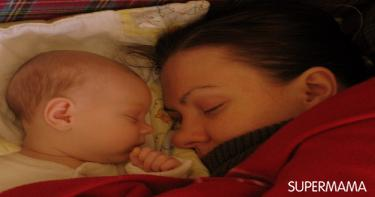 مشكلات نقص النوم ونصائح سوبرماما لنوم أفضل