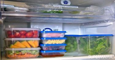 فن تخزين وحفظ الطعام