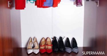 أحذية مهم شرائها