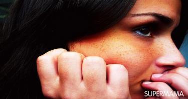 ضعف الثقة بالنفس عند المراهقين