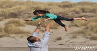 حوار مع الأمهات: أكثر ما تحبه الزوجة في زوجها