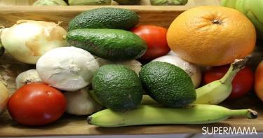 هل الفاكهة والخضار تجعلك أكثر جاذبية؟
