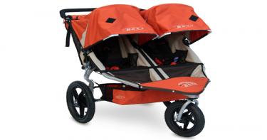 دليل شراء عربات الأطفال