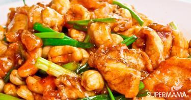 فيديو وصفة: دجاج صيني بالخضار