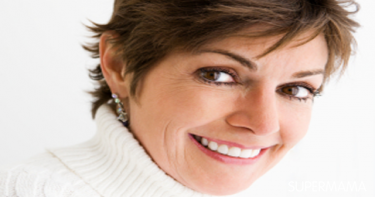 التجاعيد حول فم المرأة وسبل الحد منها
