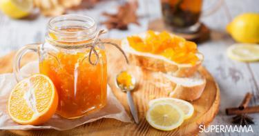 فيديو وصفة: غموس البرتقال الحار