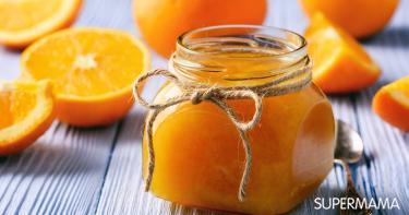 طريقة عمل غموس الخردل والبرتقال