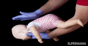 دليل الإسعافات الأولية: كيف تسعفين طفلك - الجزء الثالث