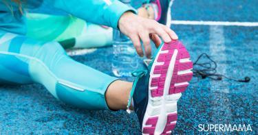 """بالفيديو: تمارين رياضية لمحاربة """"السيليوليت"""""""