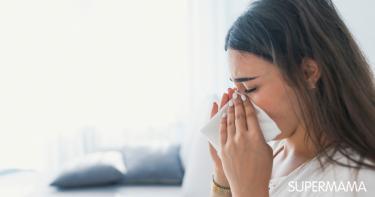 الأنفلونزا الموسمية والوقاية منها ومكافحتها
