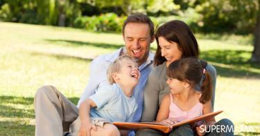 أفكار لصور عائلية