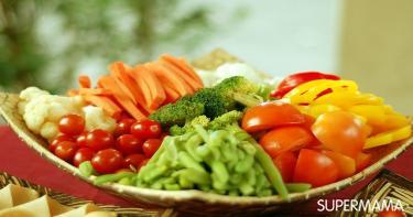 أطعمة للوقاية من سرطان الثدي