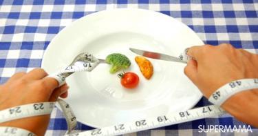 7 طرق بسيطة لتأكل أقل