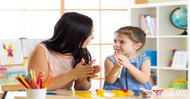 تنمية ذكاء الأطفال
