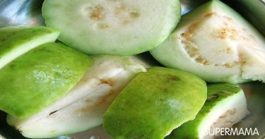 المختصر اللذيذ عن الجوافة.