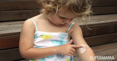 «الأكزيما» عند الأطفال..اﻷسباب و العلاج