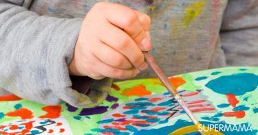 كيفية اكتشاف مواهب الأطفال
