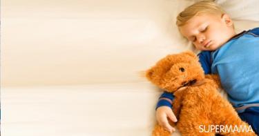 كيف تساعدين أطفالك على النوم