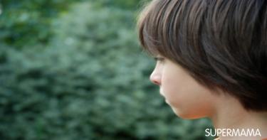 التوحد: أعراضه وكيف تتعاملين مع الطفل المتوحد