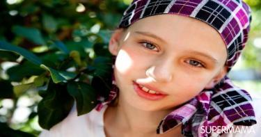 سرطان الأطفال: الوقاية و كيفية التعامل مع طفلك