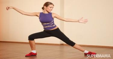 تمارين رياضية لتقوية العضلات