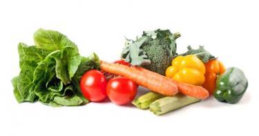 أهم 10 أطعمة لتقوية جهاز المناعة للطفل