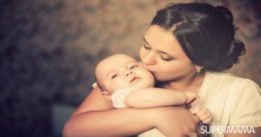 كيف أهتم بنفسي بعد الولادة