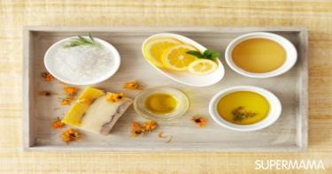 استخدامات مختلفة لملح الليمون