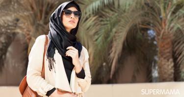 بالفيديو : ربطات انيقة و عملية للحجاب .
