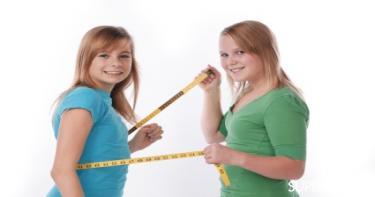 البوليميا عند المراهقين