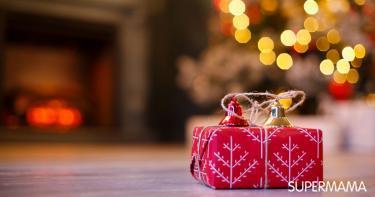هدايا الكريسماس للبنات